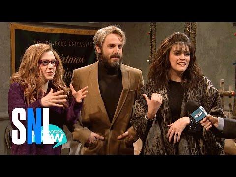 New York Now - SNL