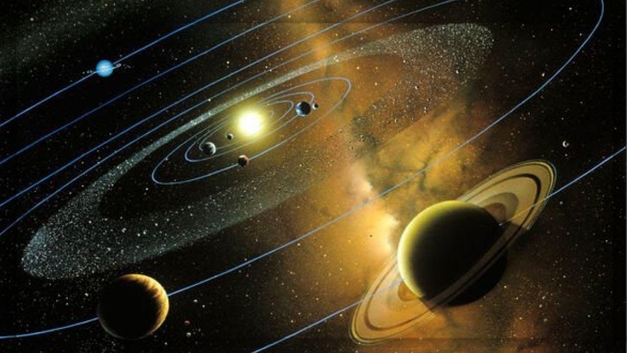 Planeta 9 Na Rubu Sunčevog Sistema Je Crna Rupa?