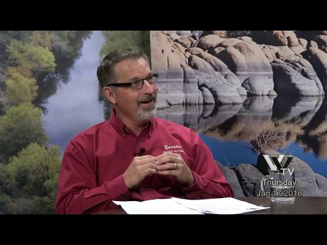 County Wide January 17 2019 Yavapai Silent Witness Director Chris Wilson