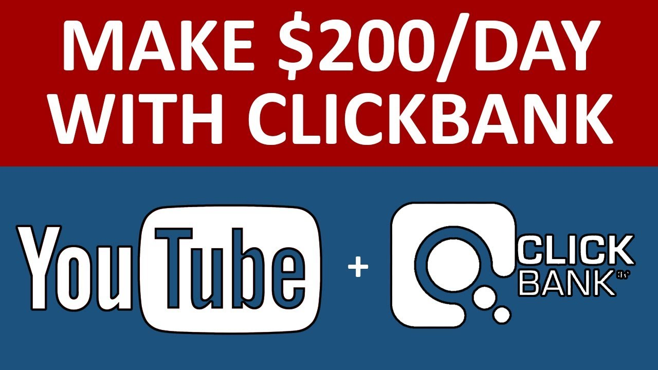 Simple $200 A Day With Affiliate Sales On YouTube In 2019