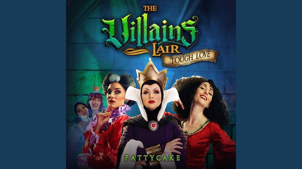Download Tough Love (The Villains Lair)