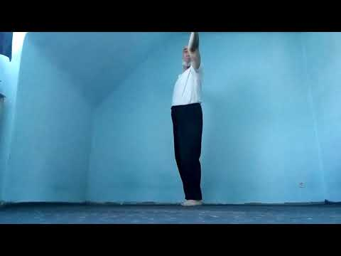 Wushu rumen Kung Fu teil 3 Kuen 5