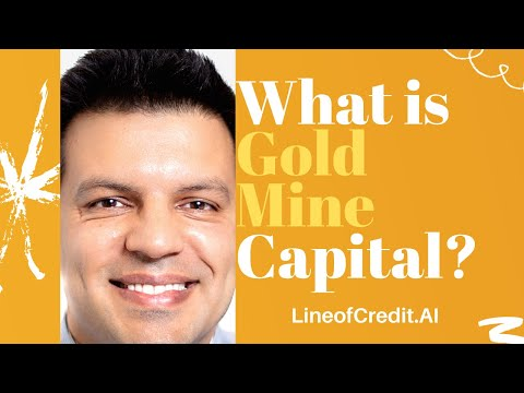 #What is Gold Mine Capital? Introduction to in-ground trading programs