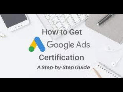 Google Ads Display Certification MCQ | Exam Question and answers | 2020 updated