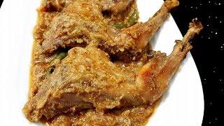 Biye Barir Roast How To make chicken RoastBangladeshi Chicken Roast