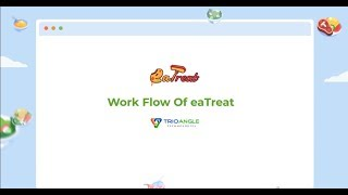 eaTreat - Online Food Ordering Script | On Demand Food Ordering Script | Trioangle