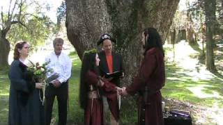 A Celtic Wedding