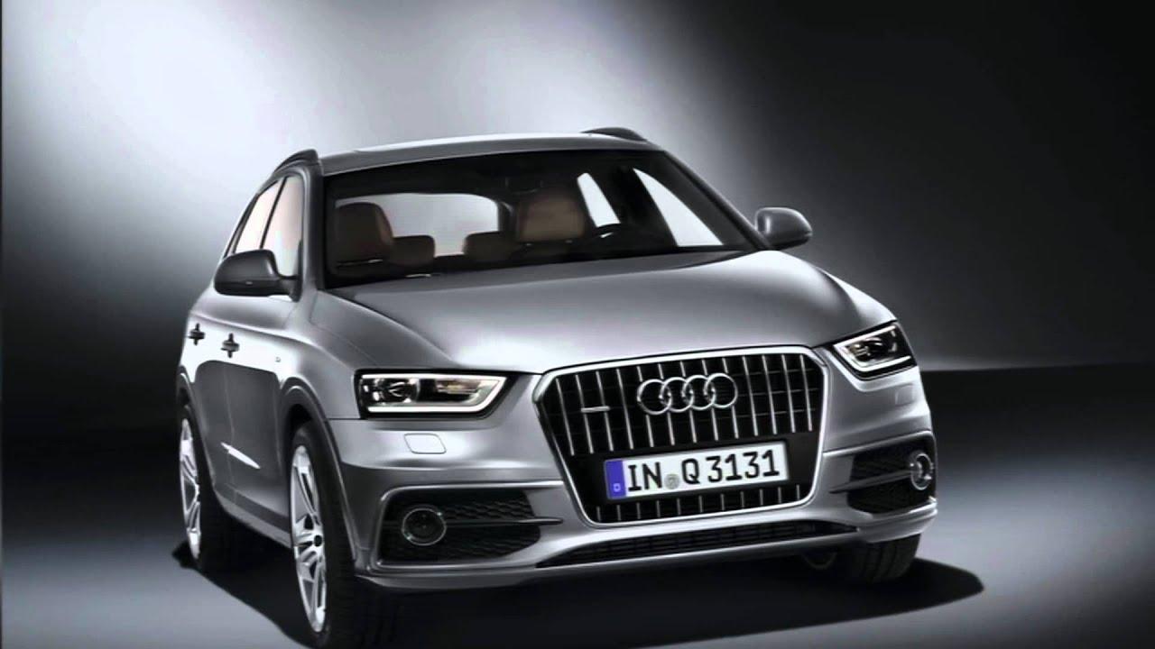 2012 Audi Q3 Youtube