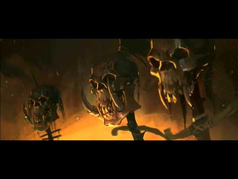 Lords of War -Part 4 - Blizzcon 2014