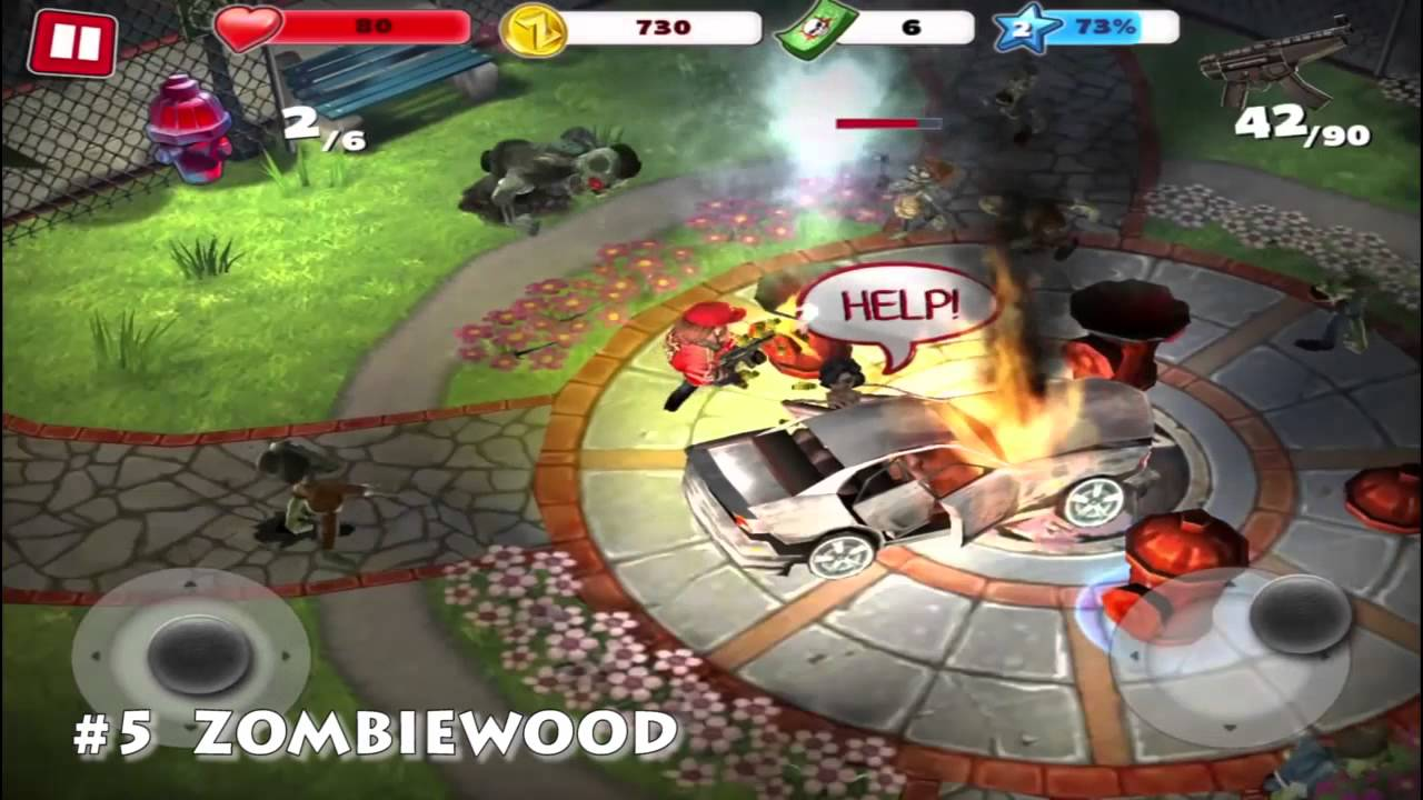 Top 9 Android Free Games 2014 Free Gameplay By