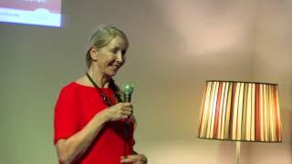 18 okt 2018 Gastcollege #5 - Liesbeth van Tongeren - Zeehelden verwarmen Gasvrij