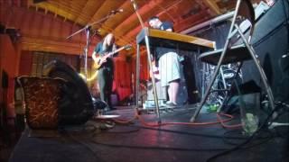 Andy Coe Band Rhythm and Rye 8 20 2016 #1