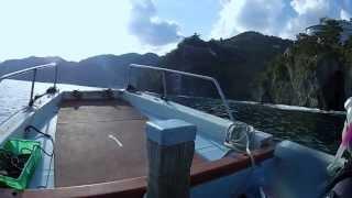 パパラギ ダイビングスクール 町田 2014 01熱海Dive 撮影:Mさん