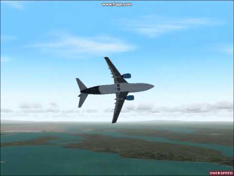 This Is Why I Can't Be A Pilot