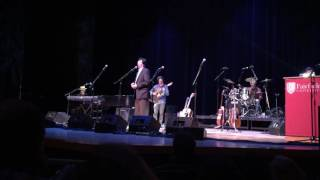 """Martin Tubridy (the man who inspired Harry Chapin's """"Mr. Tanner"""") Singing """"Mr. Tanner"""""""