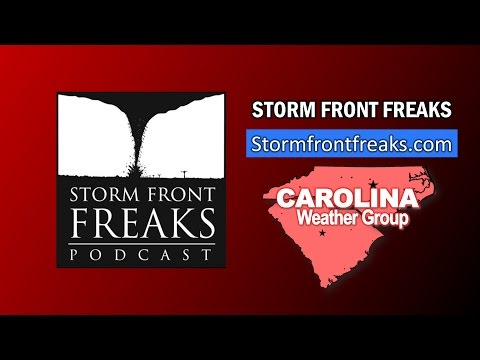 Storm Front Freaks