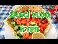 Žrací Vlog #9 - Kypr a řecký kebab!