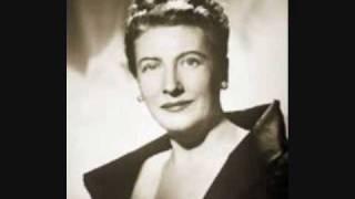 """Helen Traubel sings """"Elsa"""