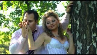 Свадебное видео, прогулка набережная