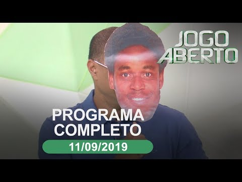 Jogo Aberto - 14/01/2020 - Programa completo from YouTube · Duration:  1 hour 37 minutes 42 seconds