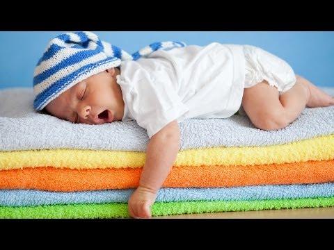 How Infant Sleep Affects Development | Baby Development