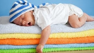 How Infant Sleep Affects Development | Baby Development