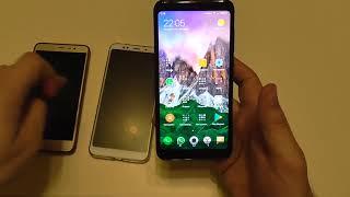 Окей, Али! Xiaomi Redmi 5 Plus - обзор и сравнение с Redmi Note 3 (MTK)