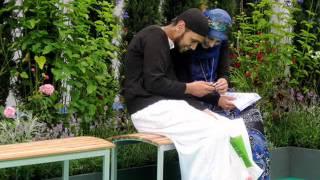Мусульманская семья. Любовь в Исламе. Истинный Ислам