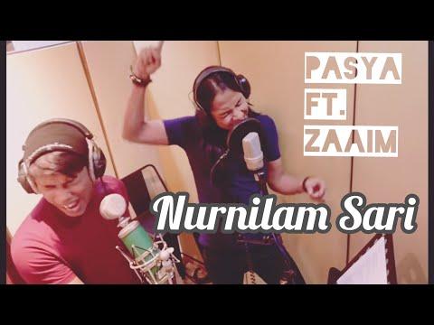 PASYA ft. ZAAIM MENTOR7 - NUR NILAM SARI COVER