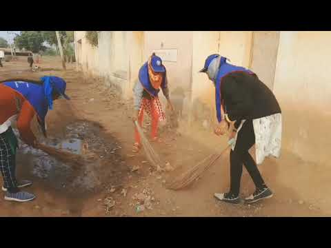 NSS CAMP DAY 2 VILLAGE CLEANLINESS 1280x720 3 78Mbps 2020 01 07 22 18 42