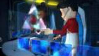 Animação 3D - 3D Animation (Alpargatas Brasil)