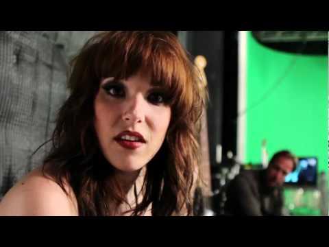 Halestorm - Love Bites (So Do I) [Behind The Video]