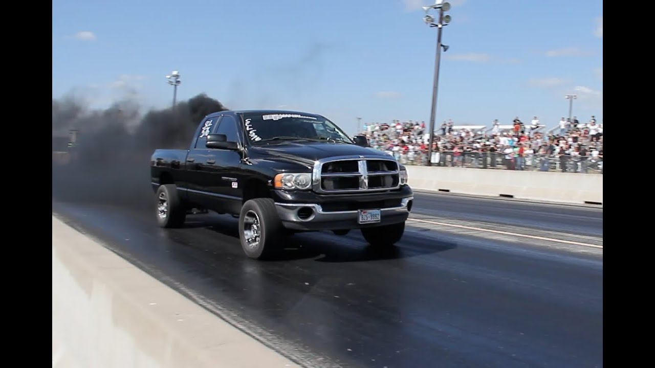 Turbo Diesel Trucks >> Tx2k13 1100hp Mega Diesel Truck Vs Turbo Supra Very Fast Hd