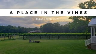 A Place In The Vines