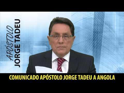 Palavra ap Angola HD