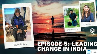 Future of Work Show Ep.5: Leading Change in India