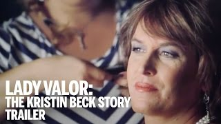 LADY VALOR: THE KRISTIN BECK STORY Trailer | Human Rights Watch Film Festival 2015