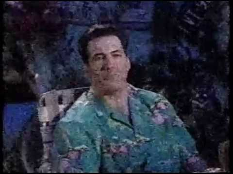 Joe Bob Briggs - Monstervision - The Exorcist - Original Air Date 3/14/97