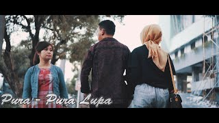 Download Pura - Pura Lupa - Mahen.Cover by Indry Kamarullah