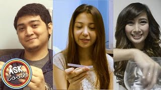 Download Q&A with Donnalyn Bartolome, Shehyee & Ann Mateo | Ask Booth MP3 song and Music Video