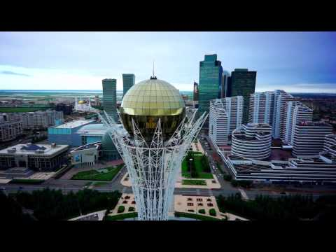 Kazakhstan - Our Time Is Now - Documentary