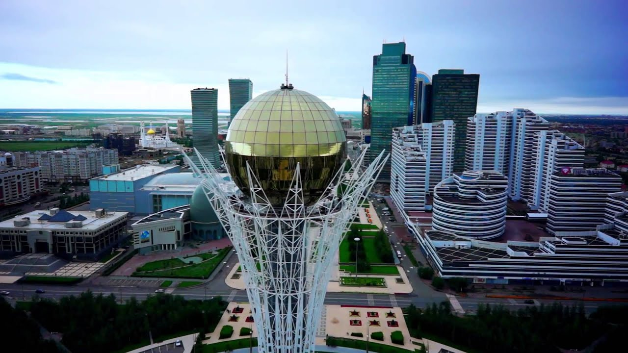 Download Kazakhstan - Our Time Is Now - Documentary