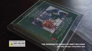 Andy Williams original album collection– 1962 Raindrops Keep Fallin On My Headー3