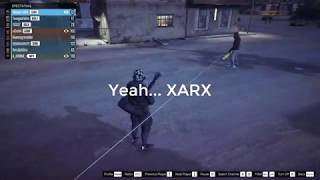 Darkun... You never learn your lesson | ProDarkunGod (XARX) GTA Online (Part 6)