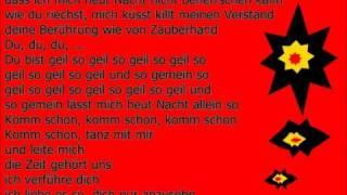 Alex C feat. Yass - So geil so