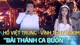 Hồ Việt Trung - Vĩnh Thuyên Kim 'lãng mạn' với màn khiêu vũ đốn tim khán giả   Cặp đôi vàng tập 5