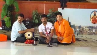Yakshagana demo in Orlando - 1 Vidya Kolyur