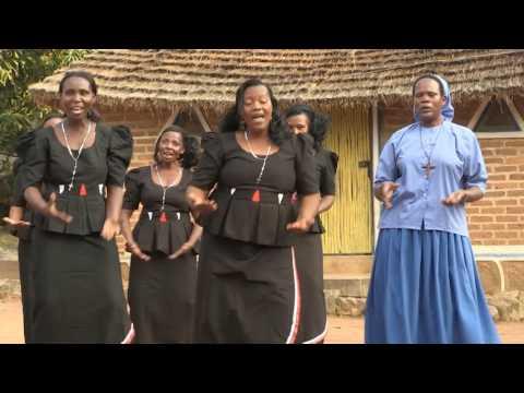 Kwaya Ya Mt  Magdalena Nyakato   Mwanza