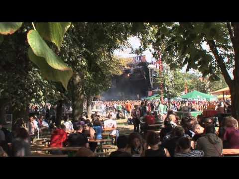 Open Flair Festival 2010 // Trailer