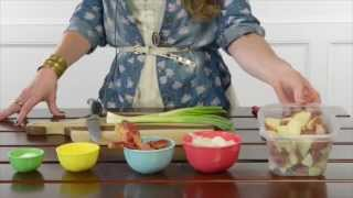 How To Make An Authentic German Potato Salad - Oktoberfesthaus.com